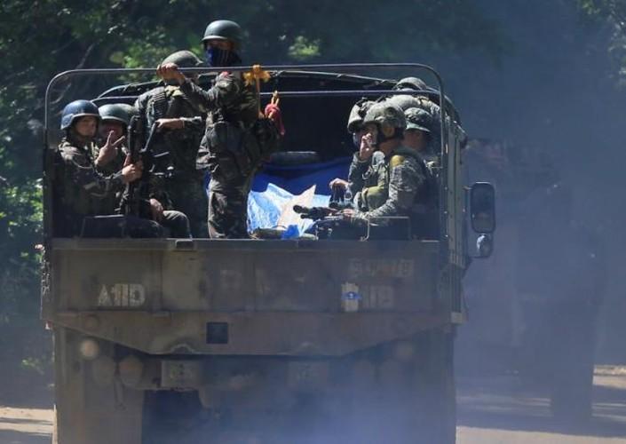 Anh moi nhat chien dich giai phong thanh pho Marawi-Hinh-2