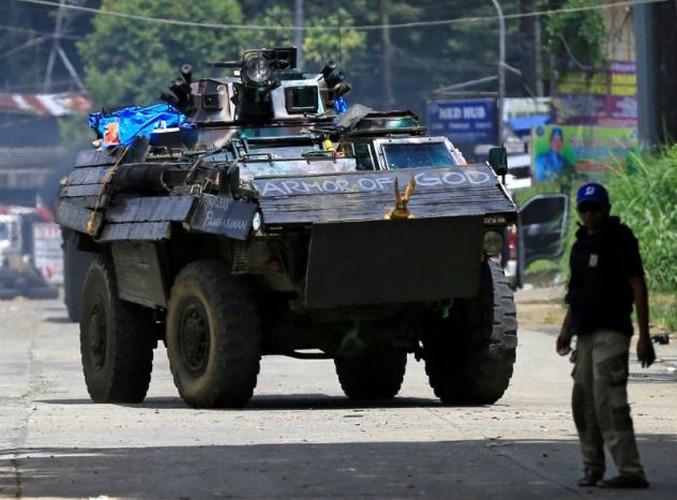 Anh moi nhat chien dich giai phong thanh pho Marawi-Hinh-3