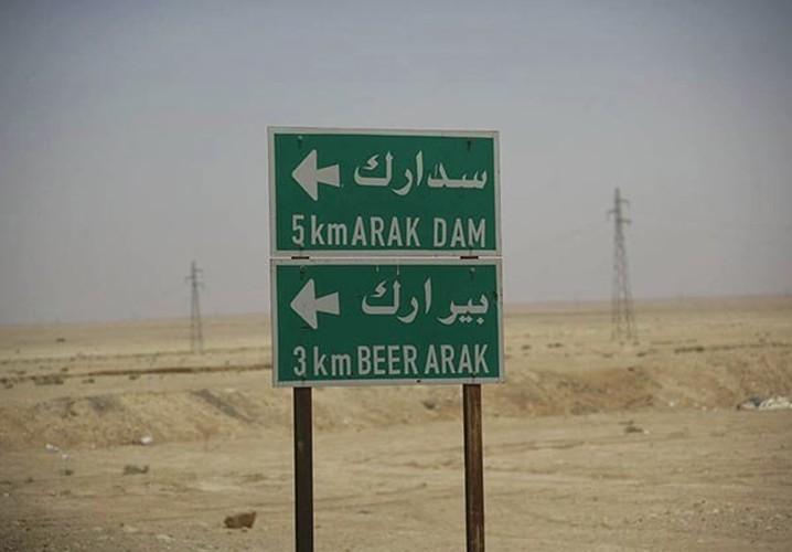 Anh: Quan Syria dai thang o Homs, chiem mo khi dot Arak-Hinh-5
