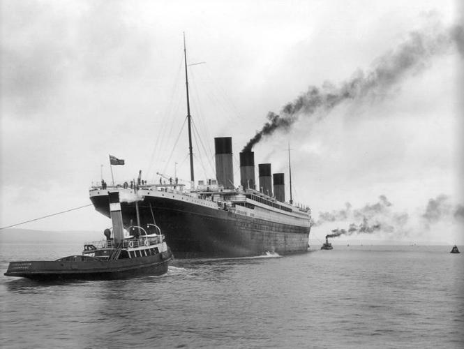 Loat anh hiem ve tham hoa chim tau Titanic-Hinh-3