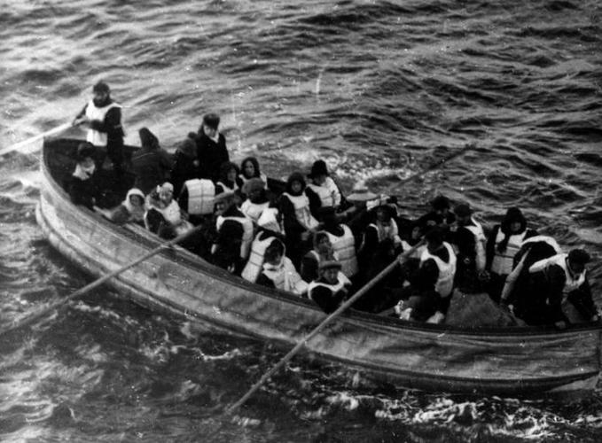 Loat anh hiem ve tham hoa chim tau Titanic-Hinh-5