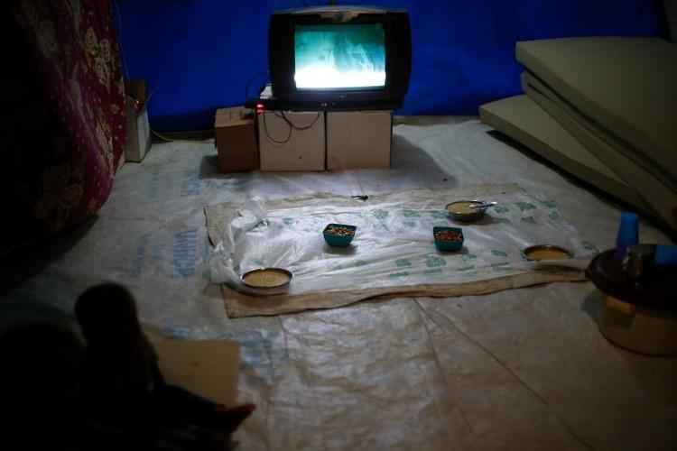 Can canh bua an cua nguoi dan Syria-Iraq trong thang Ramadan-Hinh-10