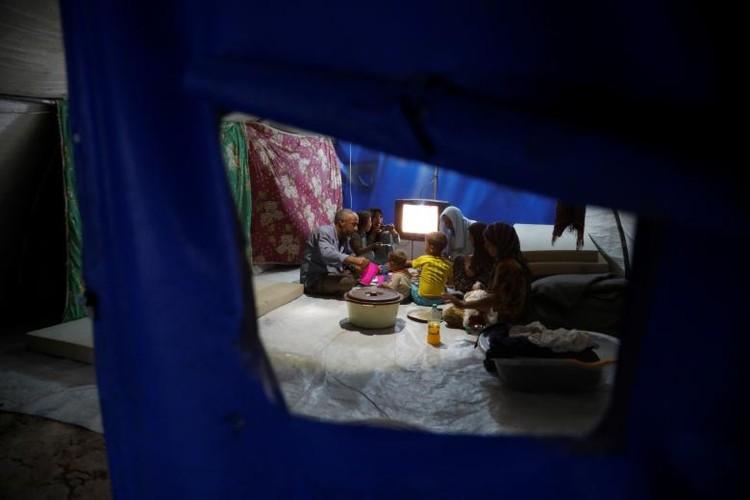 Can canh bua an cua nguoi dan Syria-Iraq trong thang Ramadan-Hinh-2