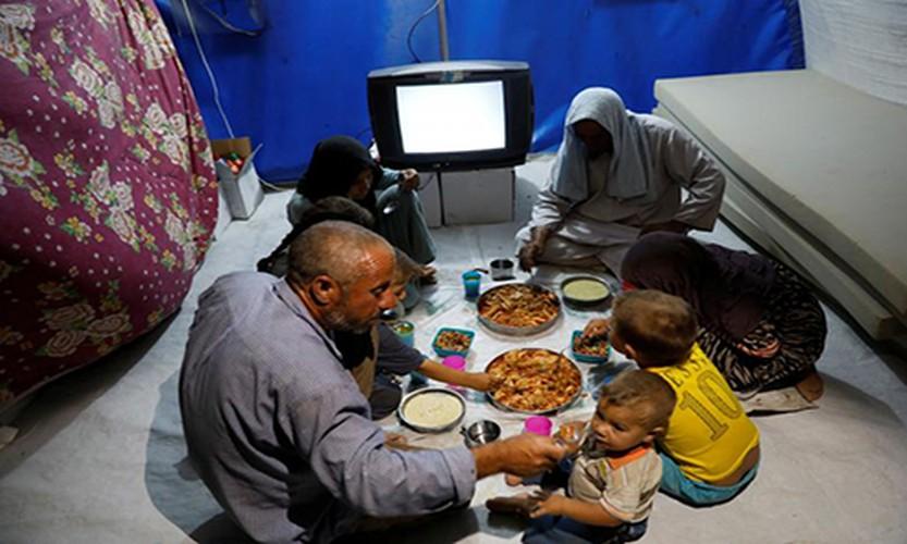 Can canh bua an cua nguoi dan Syria-Iraq trong thang Ramadan-Hinh-8