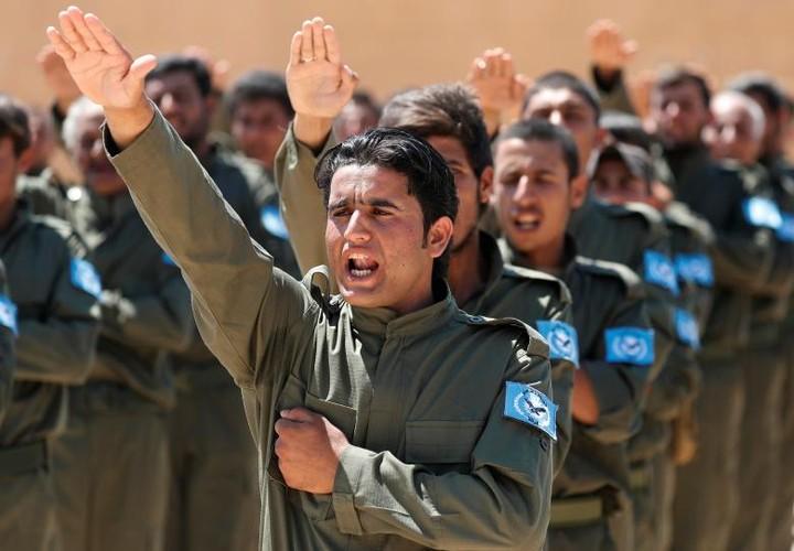 Toan canh nguoi Kurd trong chien dich giai phong Raqqa-Hinh-10