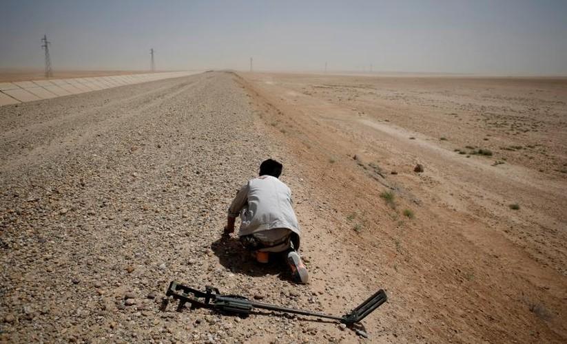 Toan canh nguoi Kurd trong chien dich giai phong Raqqa-Hinh-11