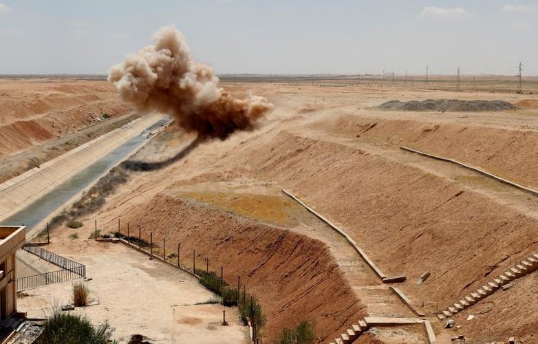 Toan canh nguoi Kurd trong chien dich giai phong Raqqa-Hinh-12