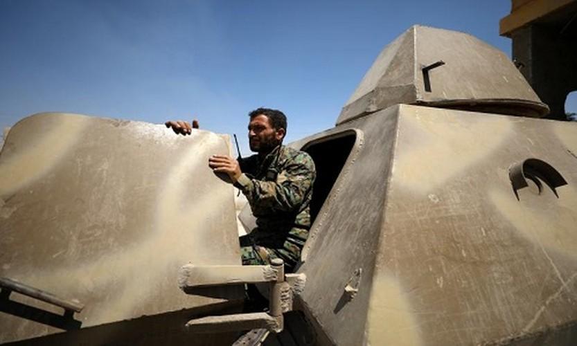 Toan canh nguoi Kurd trong chien dich giai phong Raqqa-Hinh-5