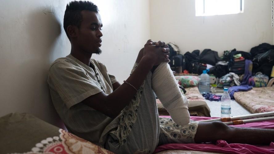 Toan canh cuoc khung hoang nhan dao tram trong o Yemen-Hinh-14