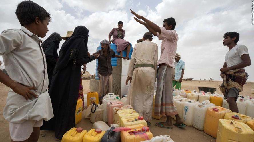 Toan canh cuoc khung hoang nhan dao tram trong o Yemen-Hinh-18