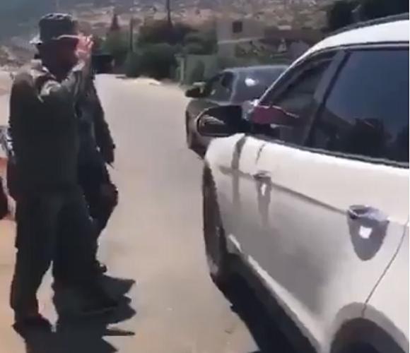 Anh: Tong thong Assad tham binh si Syria bi thuong o Hama-Hinh-2