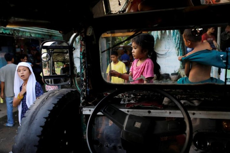 Anh cap nhat chien su ac liet tiep dien tai Marawi-Hinh-11