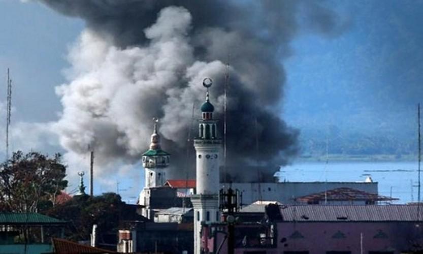 Anh cap nhat chien su ac liet tiep dien tai Marawi-Hinh-6