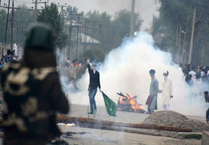 Anh: Dung do du doi bung phat o Kashmir dip le Eid al-Fitr-Hinh-4