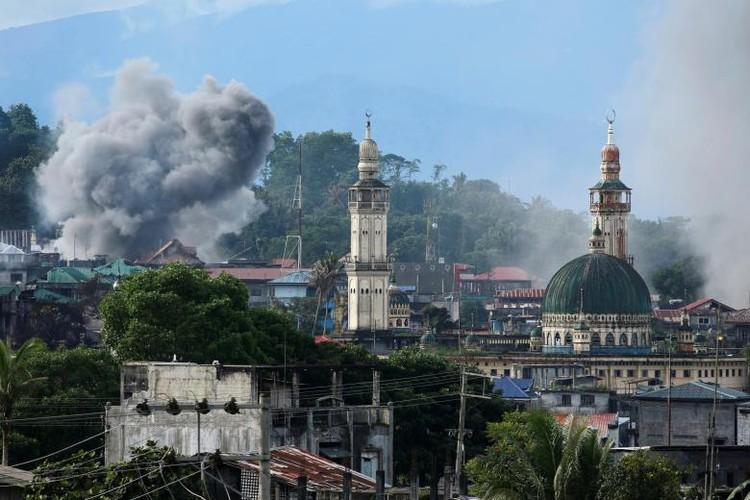 Toan canh chien su ac liet chua hoi ket o Marawi-Hinh-3