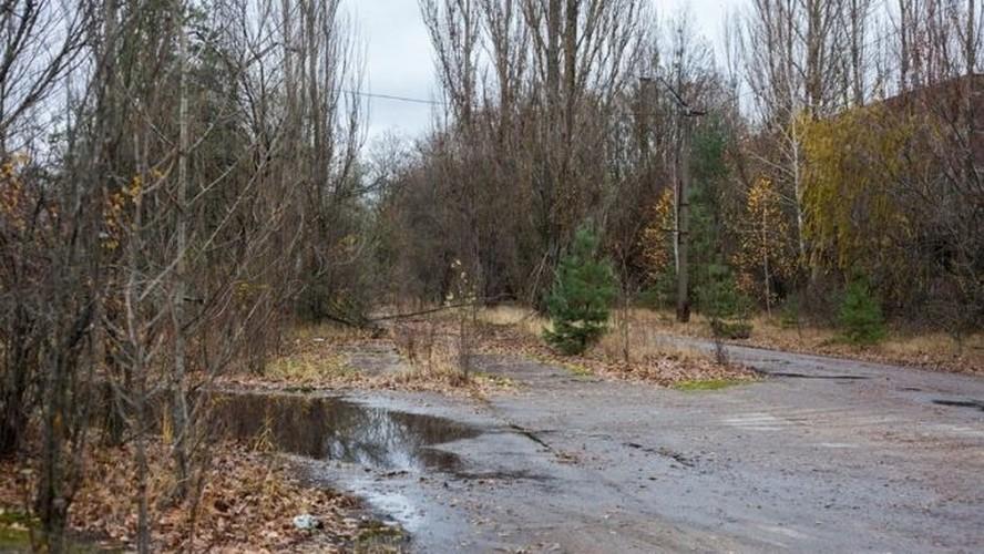 Kinh ngac thi tran Pripyat truoc va sau tham hoa Chernobyl-Hinh-2
