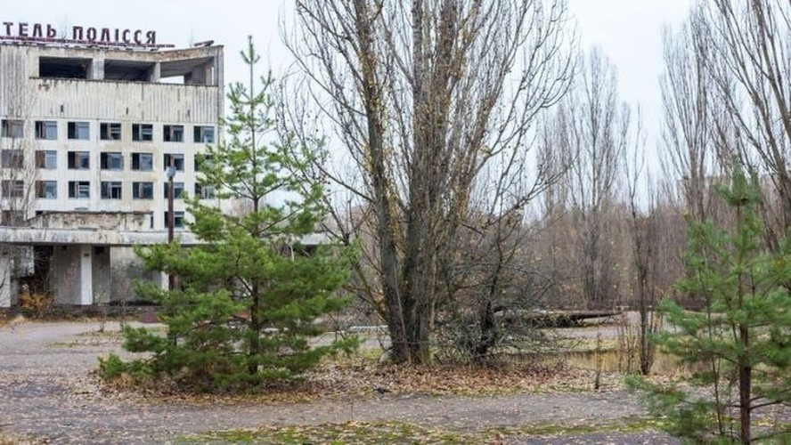 Kinh ngac thi tran Pripyat truoc va sau tham hoa Chernobyl-Hinh-4