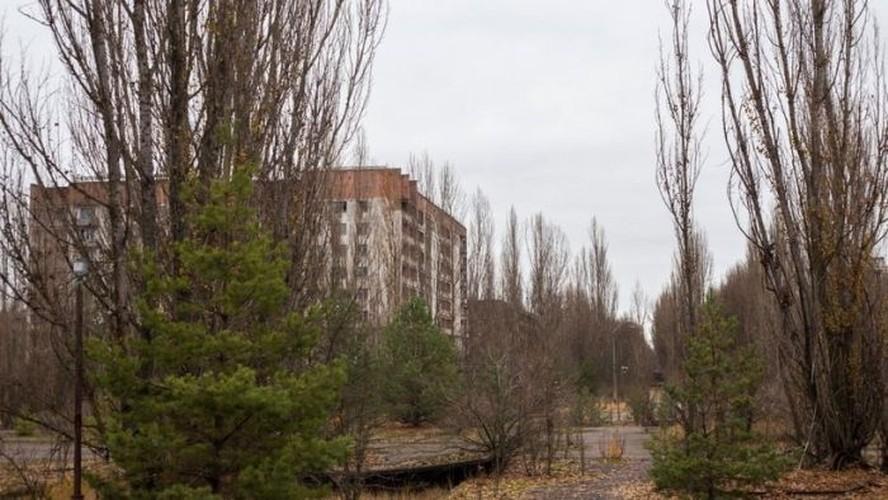 Kinh ngac thi tran Pripyat truoc va sau tham hoa Chernobyl-Hinh-6