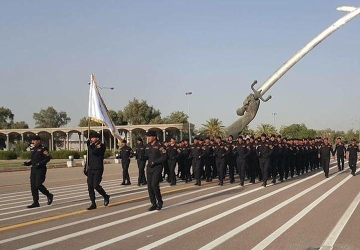 Anh: Iraq dieu binh ram ro mung chien thang lich su truoc IS-Hinh-10