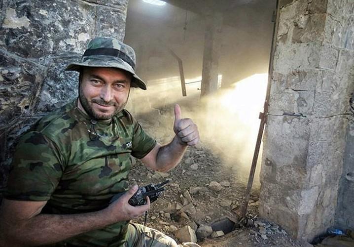 Anh moi nhat quan doi Syria thang lon o Dong Damascus-Hinh-10