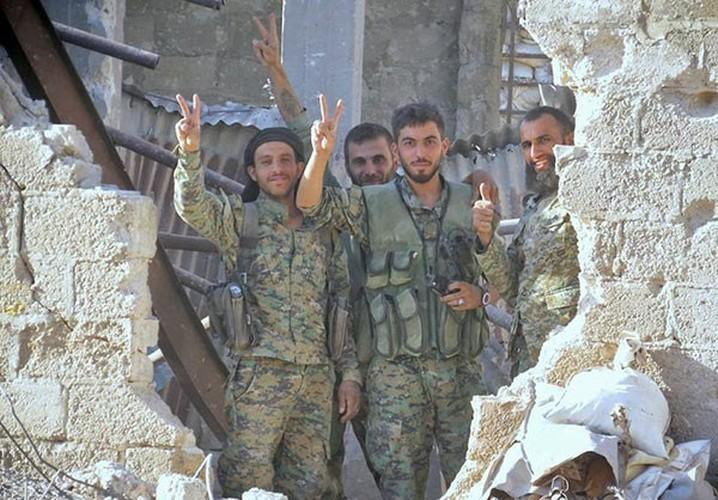 Anh moi nhat quan doi Syria thang lon o Dong Damascus-Hinh-12