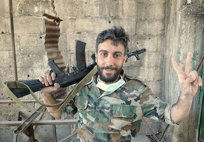 Anh moi nhat quan doi Syria thang lon o Dong Damascus-Hinh-3