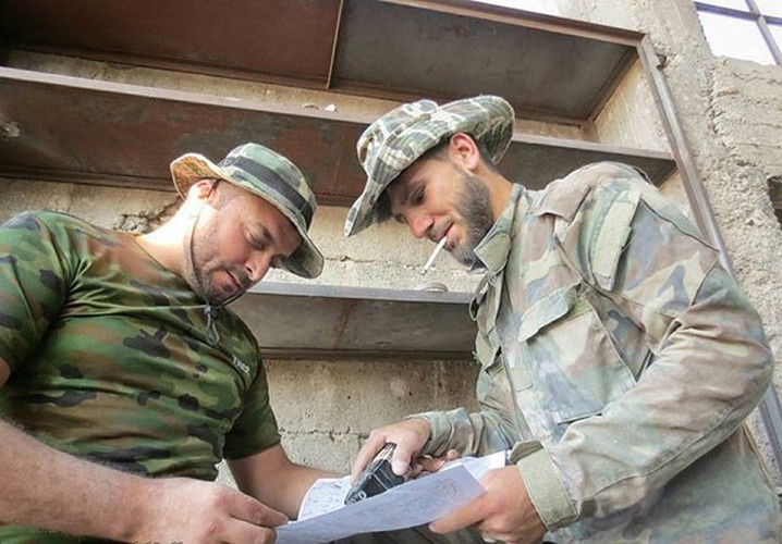 Anh moi nhat quan doi Syria thang lon o Dong Damascus-Hinh-5