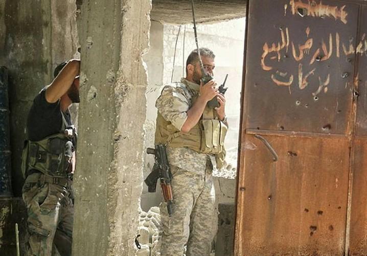 Anh moi nhat quan doi Syria thang lon o Dong Damascus-Hinh-9