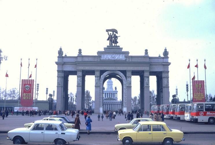 Kham pha cuoc song o thu do Moscow nam 1982-Hinh-10