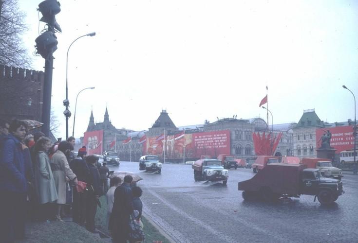 Kham pha cuoc song o thu do Moscow nam 1982-Hinh-12