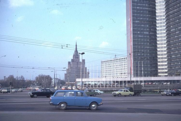 Kham pha cuoc song o thu do Moscow nam 1982-Hinh-4