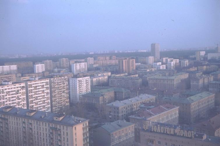 Kham pha cuoc song o thu do Moscow nam 1982-Hinh-6