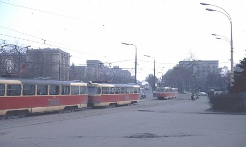 Kham pha cuoc song o thu do Moscow nam 1982-Hinh-7