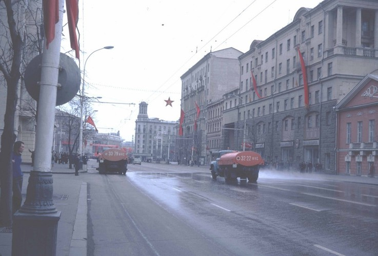 Kham pha cuoc song o thu do Moscow nam 1982-Hinh-8