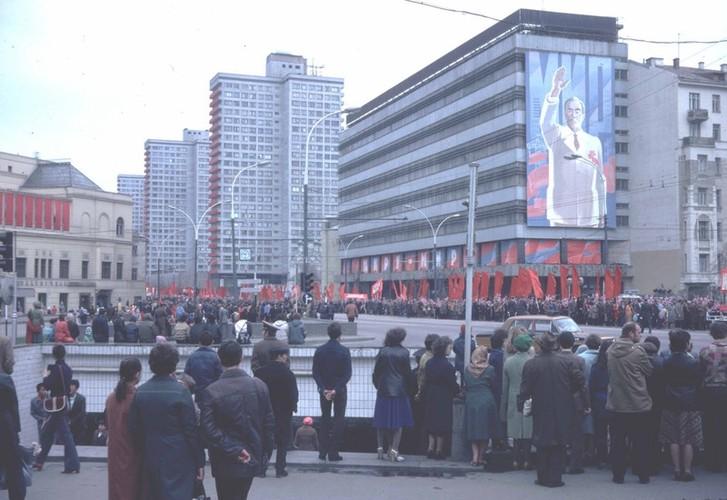 Kham pha cuoc song o thu do Moscow nam 1982-Hinh-9