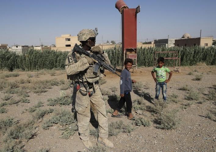 Khoc liet cuoc chien o thanh pho Raqqa-Hinh-10