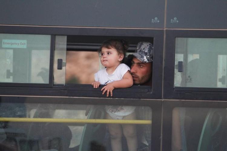 Toan canh Hezbollah thang lon tren bien gioi Syria-Lebanon-Hinh-10