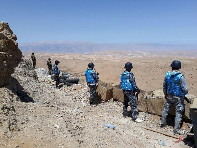 Toan canh Hezbollah thang lon tren bien gioi Syria-Lebanon-Hinh-11