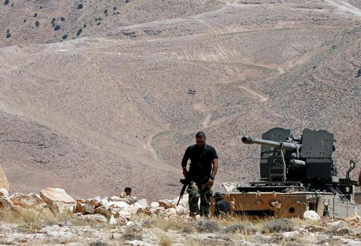 Toan canh Hezbollah thang lon tren bien gioi Syria-Lebanon-Hinh-16