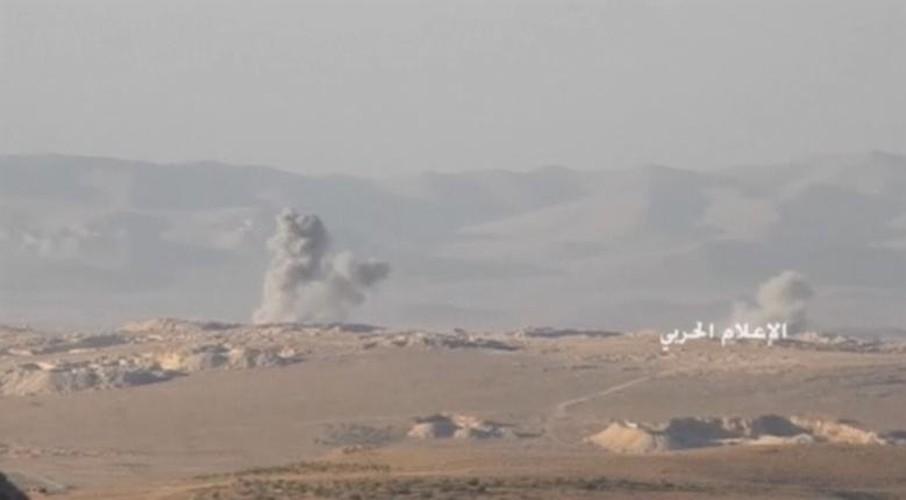 Toan canh Hezbollah thang lon tren bien gioi Syria-Lebanon-Hinh-18