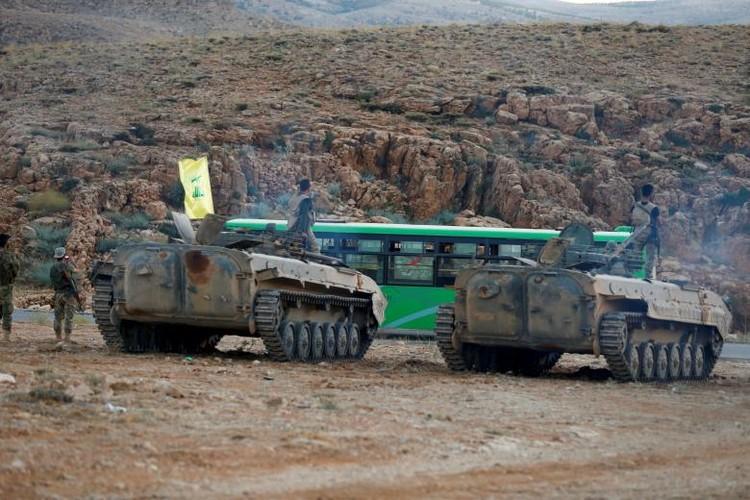 Toan canh Hezbollah thang lon tren bien gioi Syria-Lebanon-Hinh-4