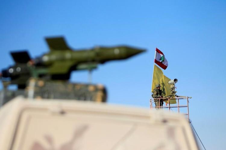Toan canh Hezbollah thang lon tren bien gioi Syria-Lebanon-Hinh-6