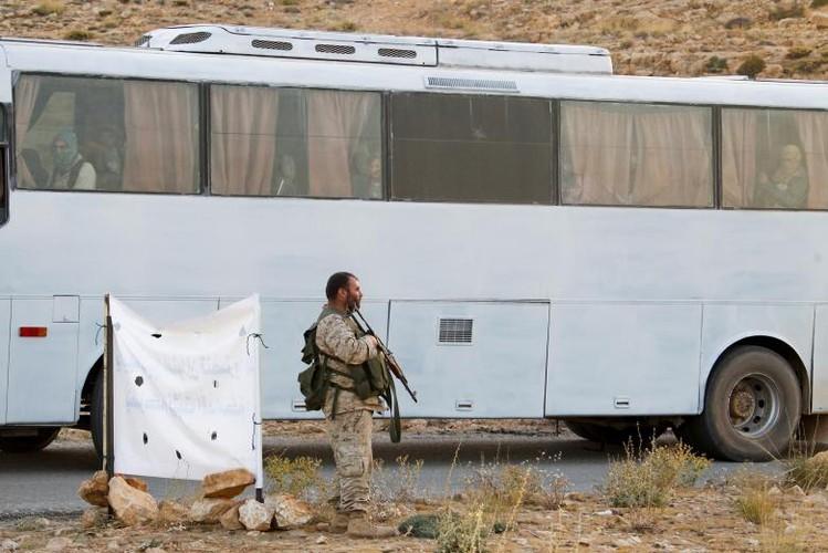 Toan canh Hezbollah thang lon tren bien gioi Syria-Lebanon-Hinh-9