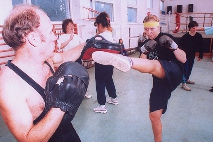 15 anh mau cuoc song o nuoc Nga hoi thap nien 1990-Hinh-4
