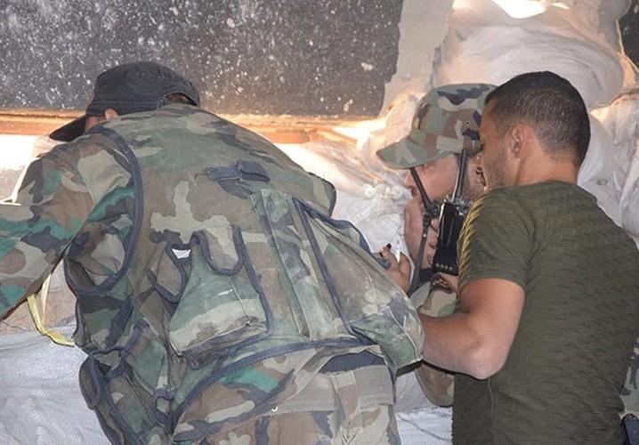 Anh nong hoi quan doi Syria dai thang o Dong Damascus-Hinh-5