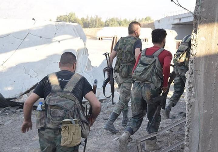 Anh nong hoi quan doi Syria dai thang o Dong Damascus-Hinh-6