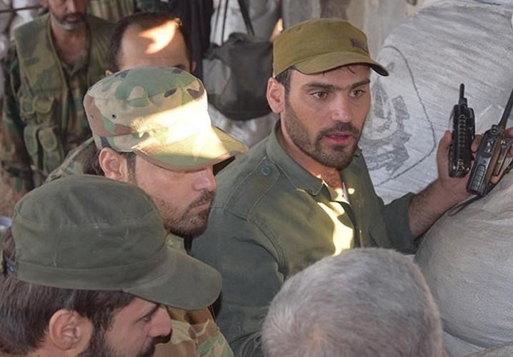 Anh nong hoi quan doi Syria dai thang o Dong Damascus-Hinh-7