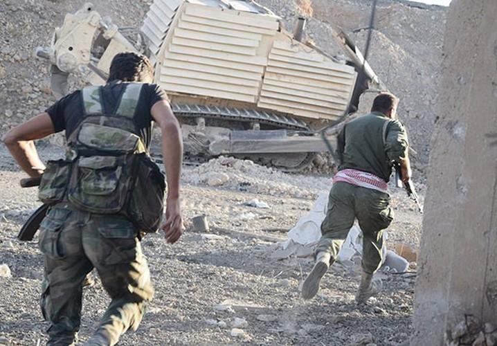 Anh nong hoi quan doi Syria dai thang o Dong Damascus-Hinh-8