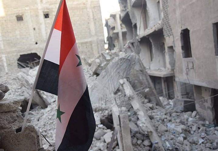 Anh nong hoi quan doi Syria dai thang o Dong Damascus-Hinh-9