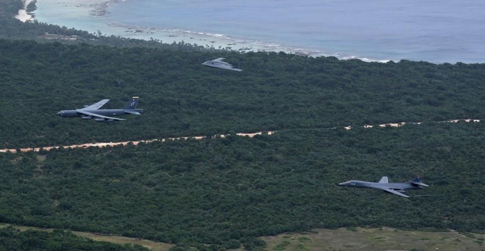 Dot nhap dao Guam cua My ma Trieu Tien dinh tan cong-Hinh-5